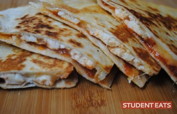 chicken and cheese quesadillas recipes 3