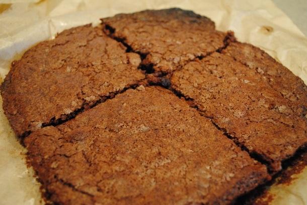 nutella cookies brownies 4