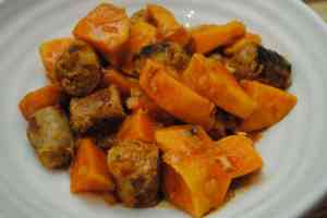sausage sweet potato casserole recipe - 2