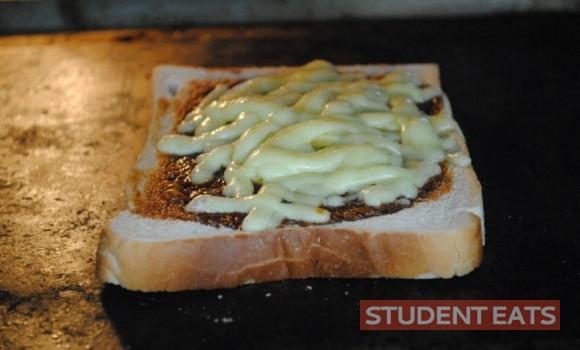 student recipes 5