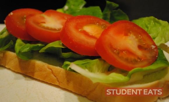 student recipes 09