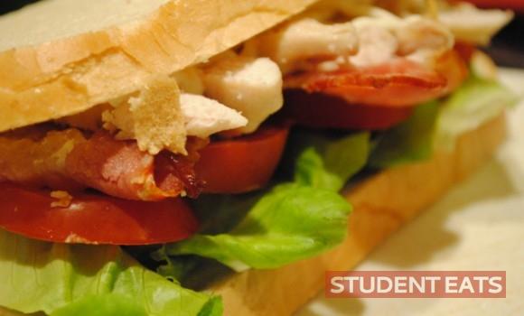 student recipes 10