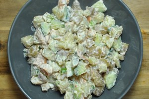 ultimate chicken potato salad recipe - 2