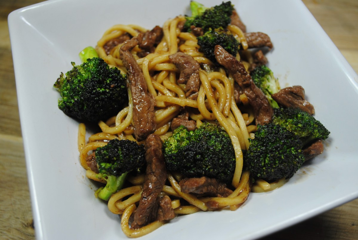 Easiest Beef and Broccoli Stir Fry Recipe - 2