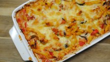 Ultimate Tuna Pasta Bake Recipe - 1