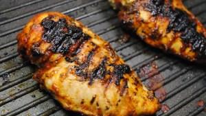 cajun chicken recipe - 1