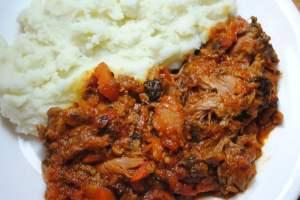student recipes lamb stew  - 1