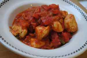 Chicken Jalfrezi recipe 7