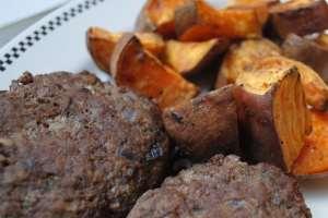 burgers wedges 1