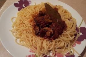 italian_sausage_bolognaise2
