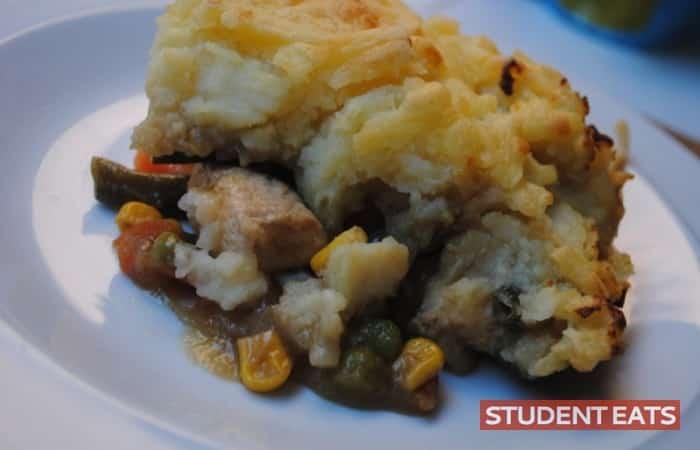 student recipes meals 08