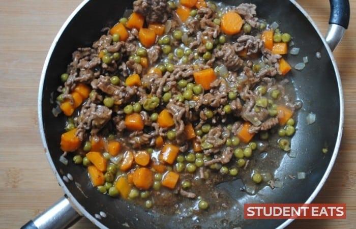 student recipes howto 24