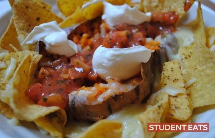 sweet potato nachos 3