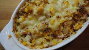 potato tuna bake 1