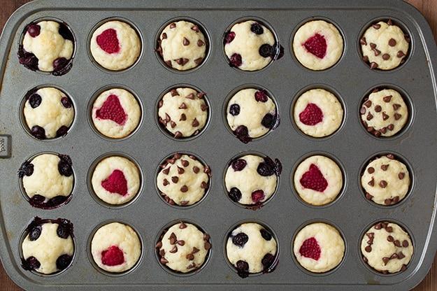 mini-muffin-pancake-bites