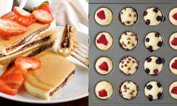 pancake day recipe