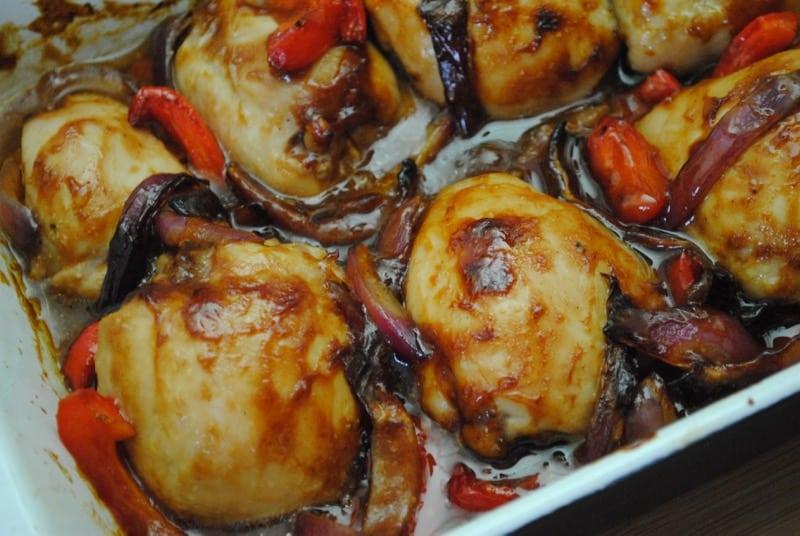 bbq chicken recipe - 1