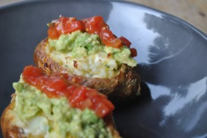 twice-baked loaded baked potatoes recipe - 4