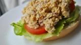 vegan tuna recipe - 3