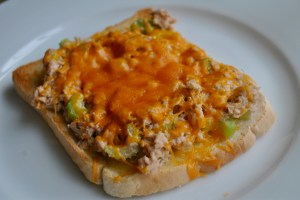 5 minute tuna melt recipe - 2