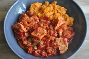 Pork And Chorizo recipe - 1