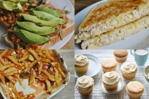 Veganuary recipes