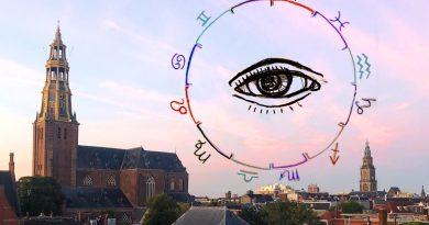 Studentenkrant's 2020 Yearly Horoscopes