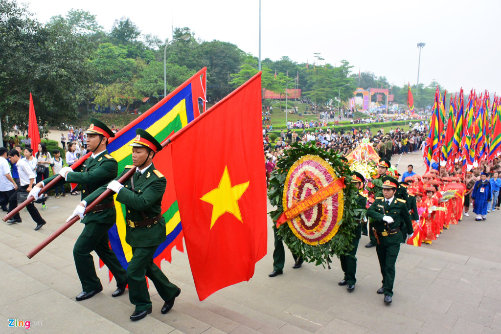A Guide To Vietnam S Reunification Day
