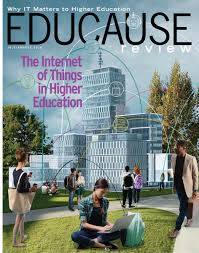 Internet of things in Higher Ed Educause