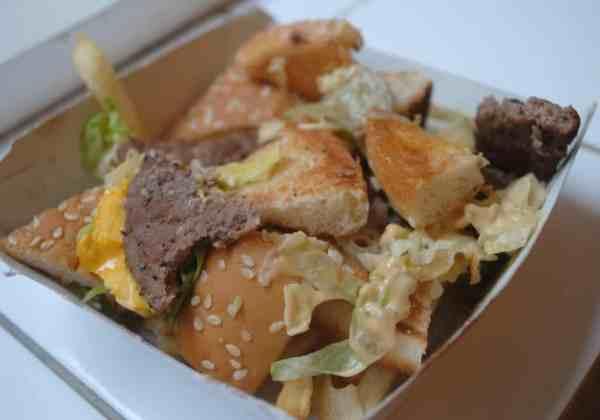 fast food mcdonalds hacks 3