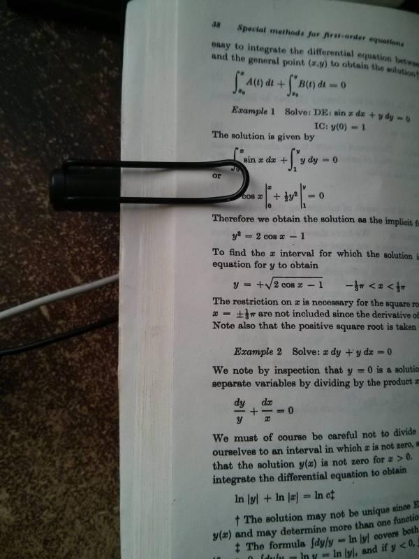 pen book