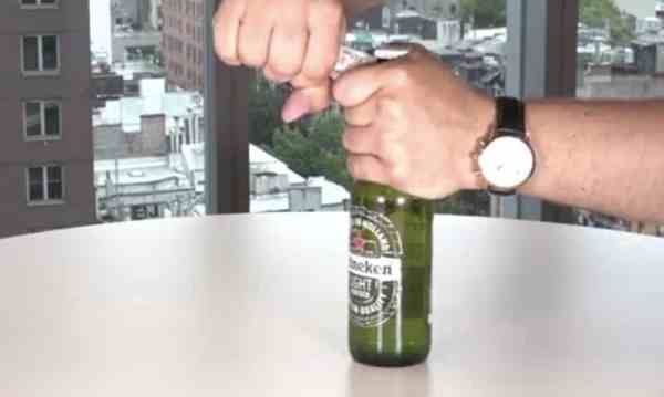 bottle open hacks - 1