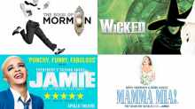 Last minute cheap west end theatre tickets