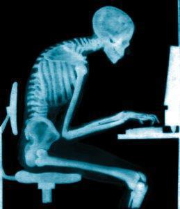 effects of poor posture on your spine