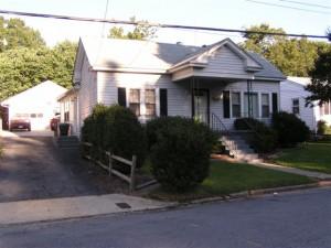 803 Milton St