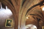 Coupled with Norman arches