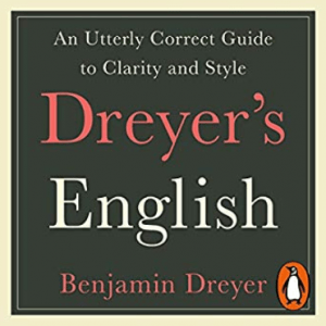 Free Audio Book - Dreyer's English