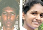 Top achievers at 2007 A/L Examination