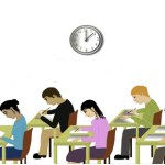 Download GCE O/L 2014 Examination Time table