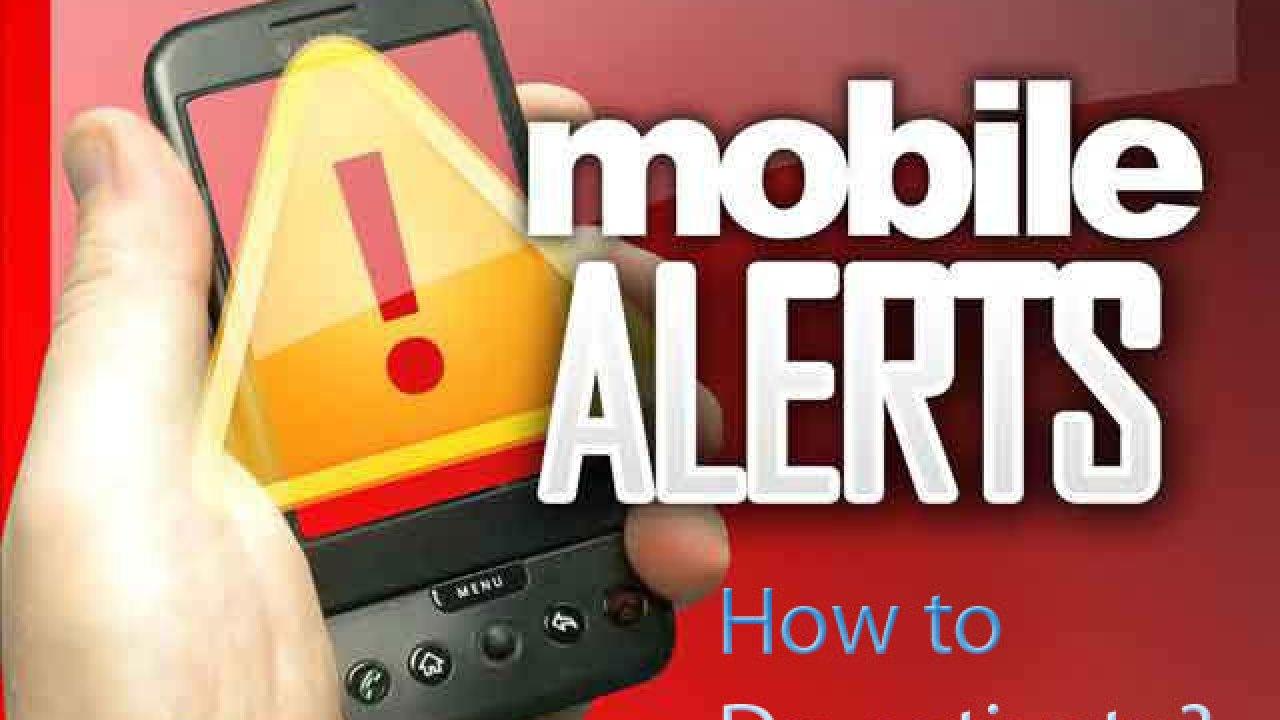 De-activate/ stop mobile SMS alerts on Mobitel Dialog Airtel