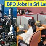 Careers: Getting a BPO job in Sri Lanka
