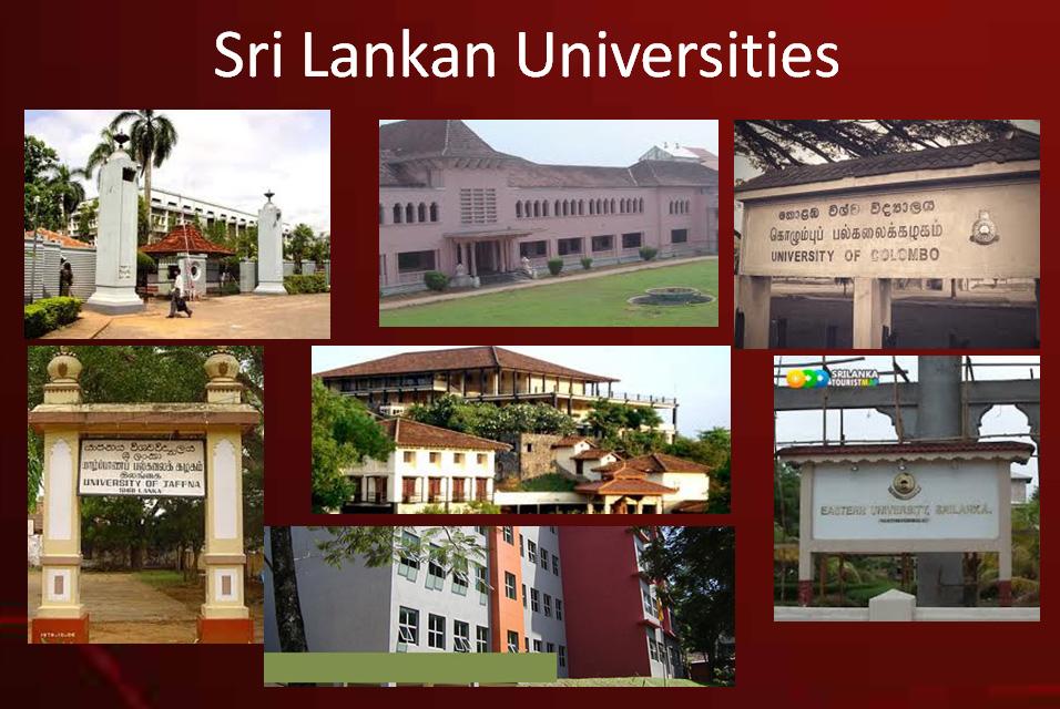 Sri-Lankan-Universities