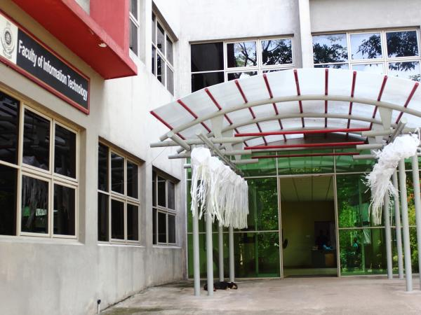 Faculty of Information Technology Moratuwa