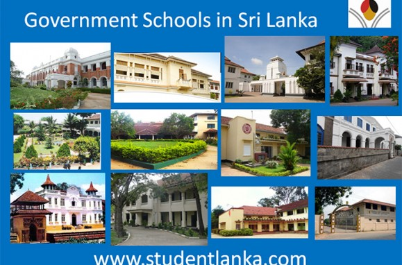 Government-schools-in-Sri-Lanka