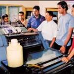 Graphic and Printing courses @ Sri Lanka Institute of Printing