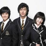 Boys over Flowers Korean Teledrama on Derana TV