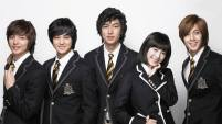 Boys over flowers facebook cover