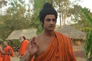 Mr.Himanshu Soni as Lord Buddha