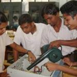 Courses @ Lalith Atulathmudali Vocational Training Center