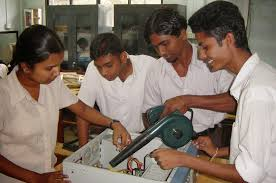Lalith Vocational Training Institute